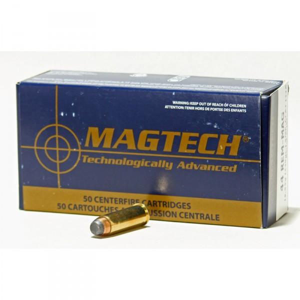 Mag Tech .44 rem FMJ-Flat 240 gr