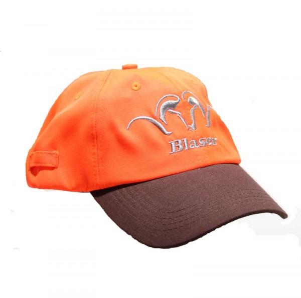 Blaser Signal Mütze - Cap orange
