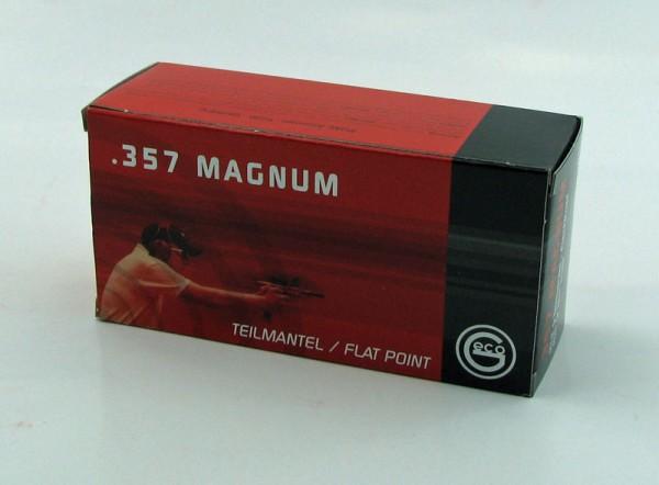 Geco 357 Mag.VM