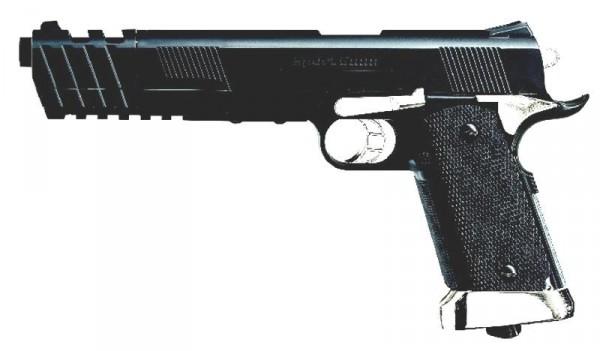 Colt Para P 11 Soft Air Combat Zone