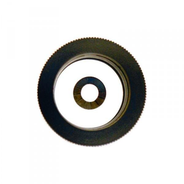 Iris-Ringkorn kontinuierlich verstellbar von 3,8 - 5,8 mm