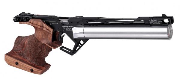 Match Pressluftpistole P 8 X Größe L rechts